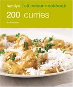Hamlyn All Colour Curries: Over 200 Delicious Recipes and Ideas (All Colour Cookbook)