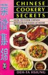 Chinese Cookery Secrets: How to Cook Chinese Restaurant Food at Home (Right Way S.) by Deh-Ta Hsiung