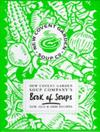 The New Covent Garden Soup Company's Book of Soups by New Covent Garden Soup Company